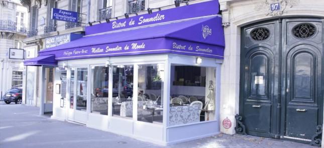 Restaurant_bistrot du sommelier