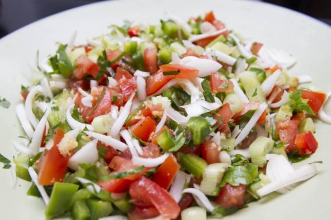 salade slata jita