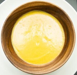 soupecococarottecurry