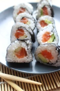 makis saumon avocat 2