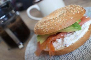 franprix_bagel saumon