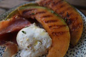 melon grille 2