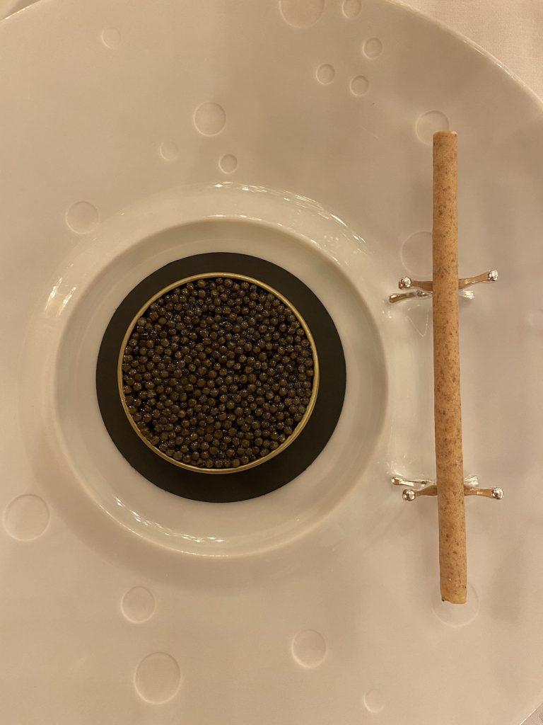 caviar epicure bristol